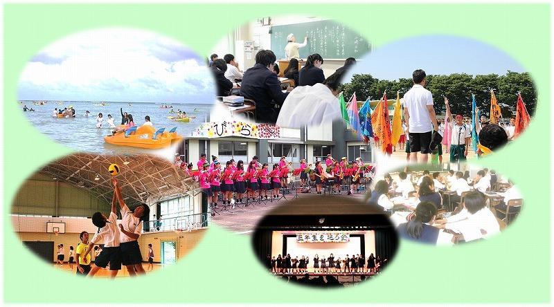 生徒の活動
