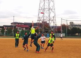 スポーツⅡ