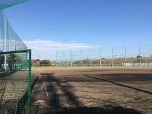 野球グラウンド1