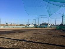 野球グラウンド2